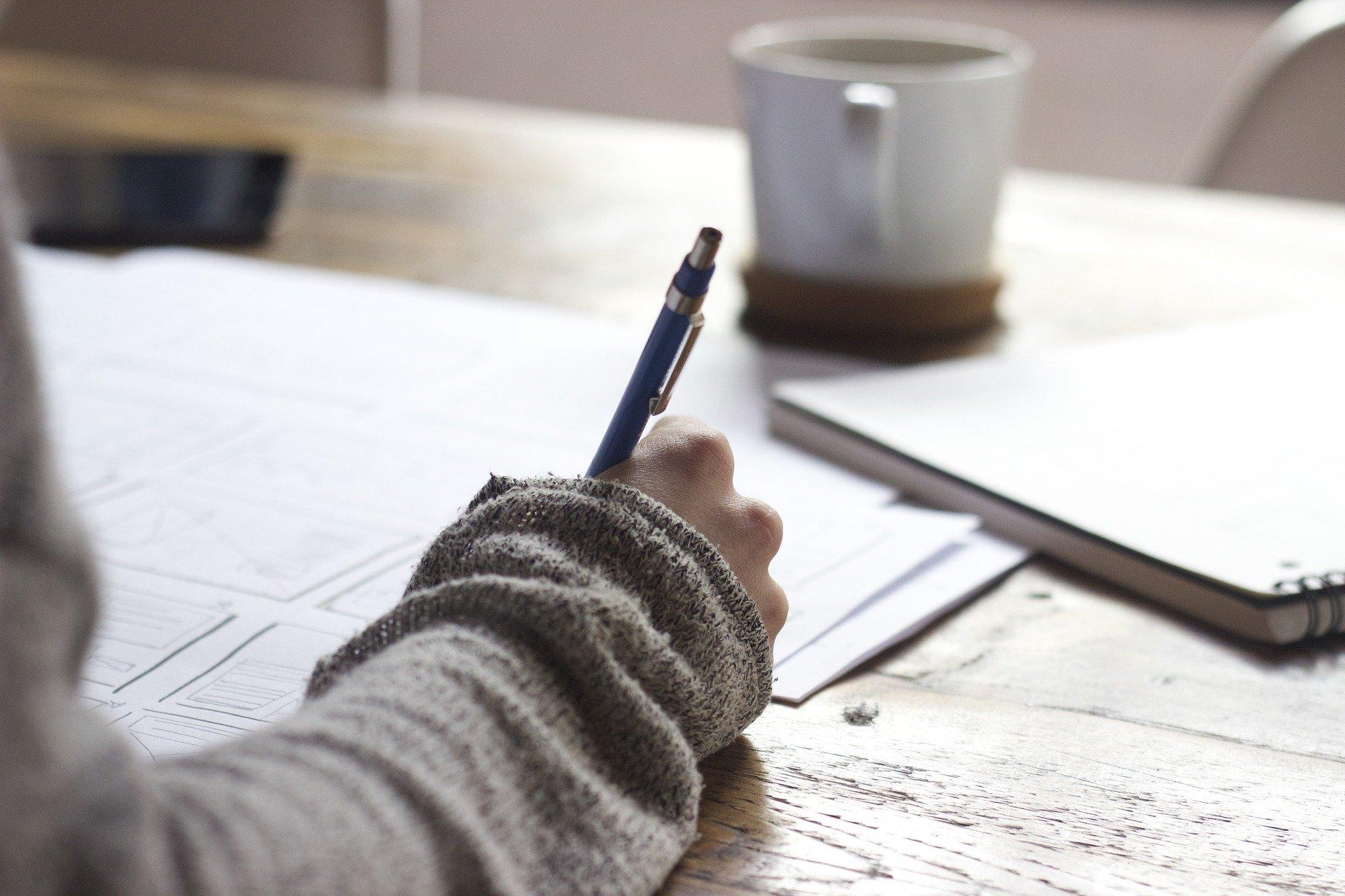 Workshops: Blog selber erstellen