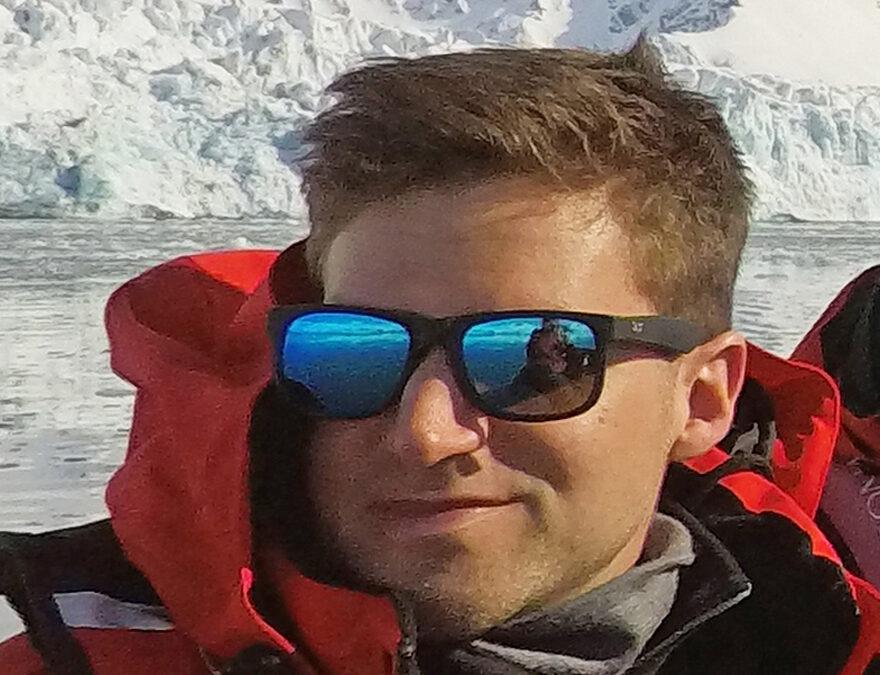 Reiseblogger Christof Hock im Interview: Das Wichtigste ist Ausdauer